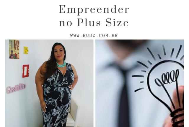 empreendedorismo plus size