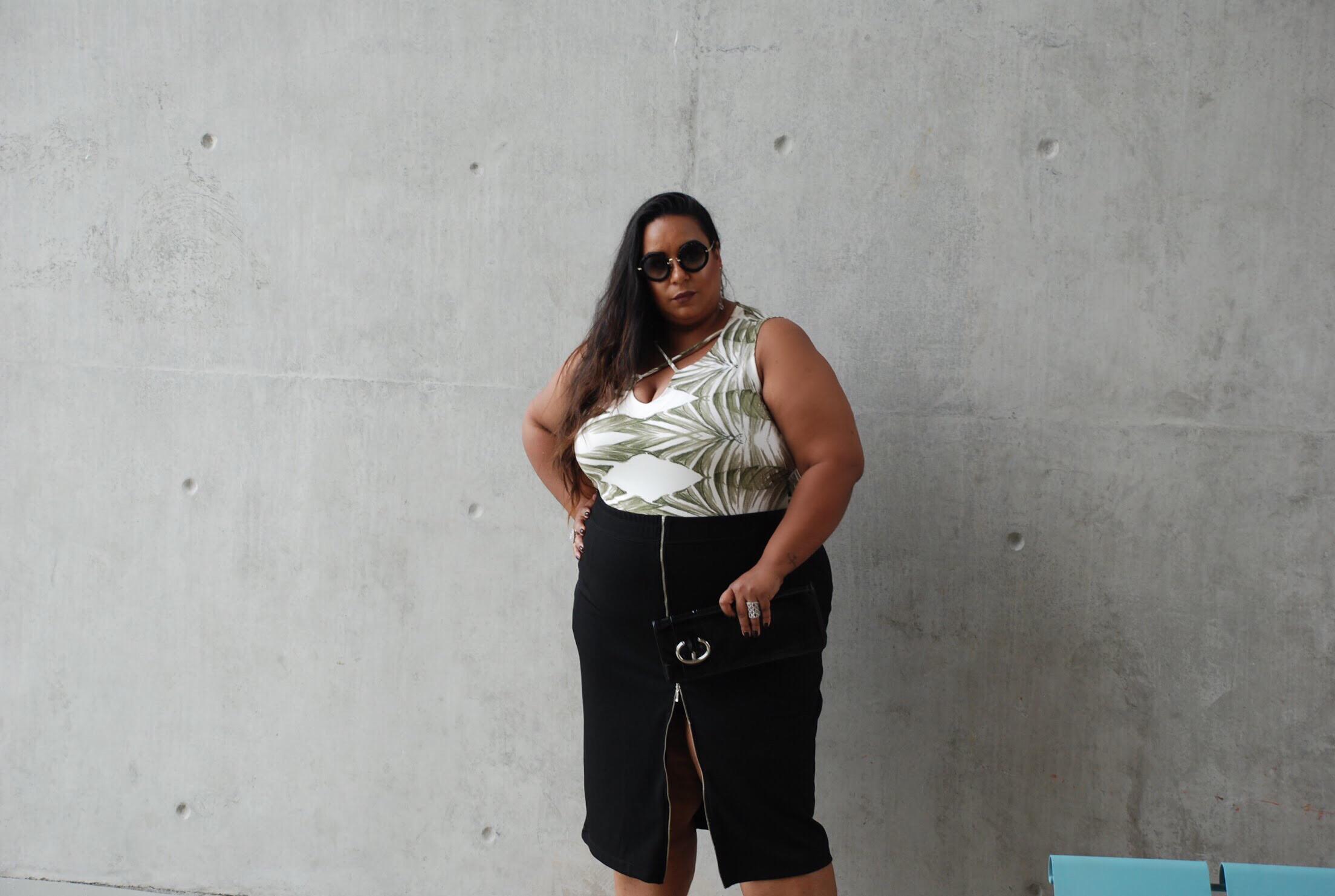 body plus size
