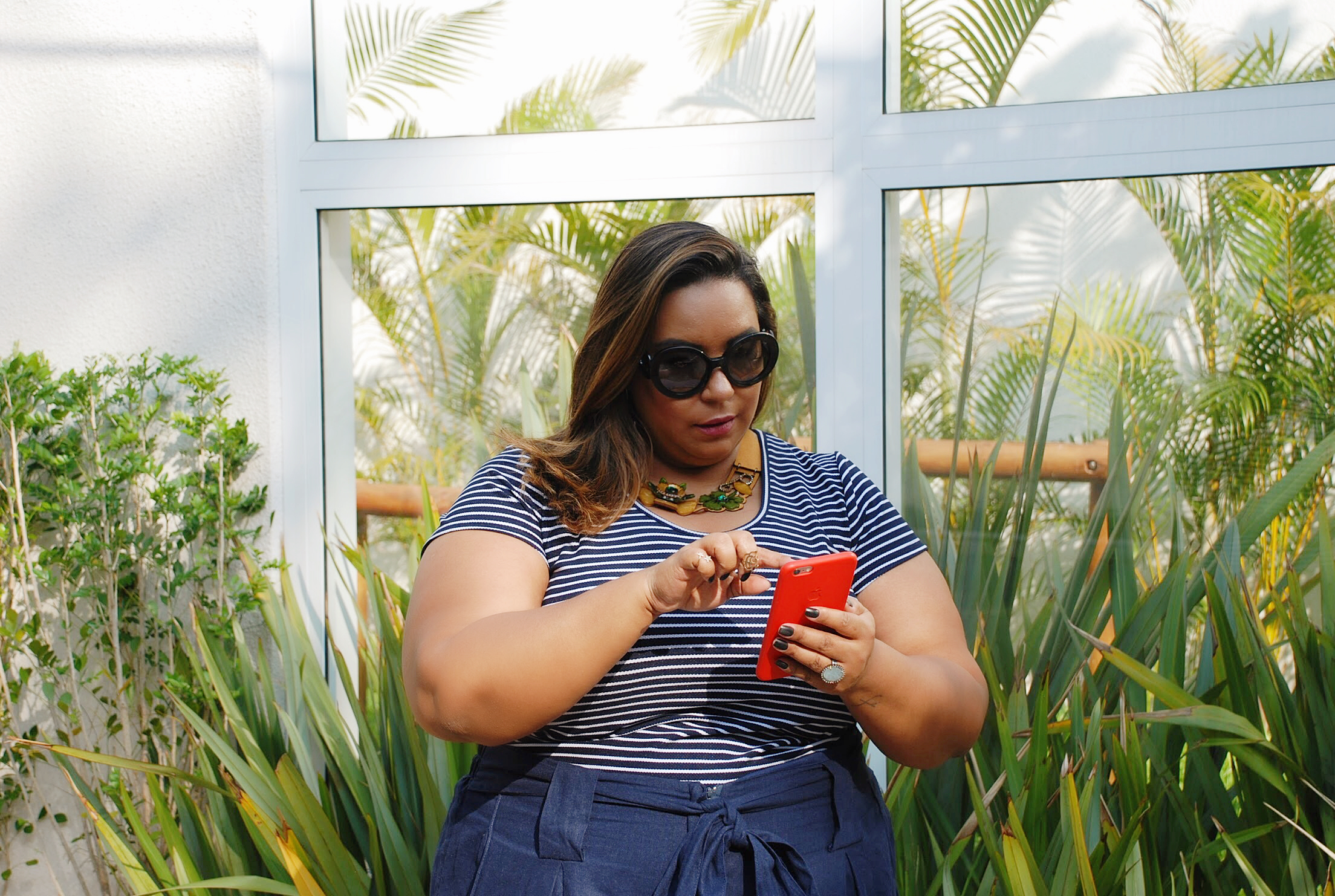 2f4ff9ae3c look do dia plus size look do dia plus size blogueira plus size ...