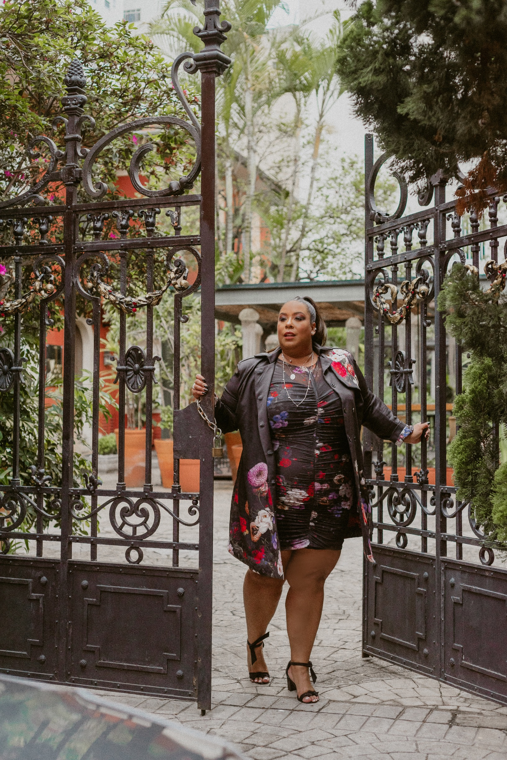 Look do Dia Plus Size - Dani Rudz